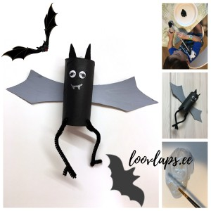 Halloweeni eri #2 – Lõbus nahkhiir