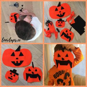 Halloweeni eri #1 – Käsitöövildist kõrvits