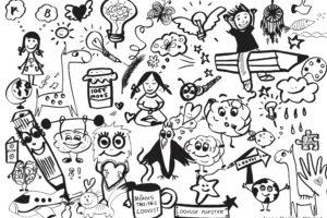 Artikkel: 9 nippi lapse loovuse toetamiseks